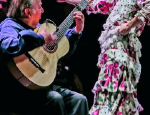 Diario de Jerez – Y no pares de bailar…