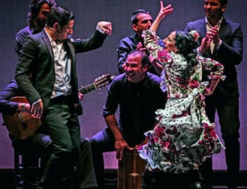 Diario de Cadiz – Y no pares de bailar…