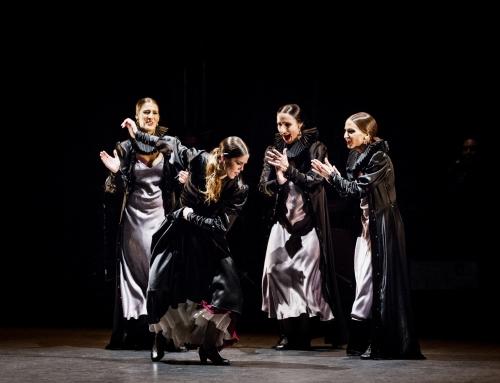 UBU – 29e Arte Flamenco à Mont-de-Marsan : l'hymne à la liberté de Patricia Guerrero