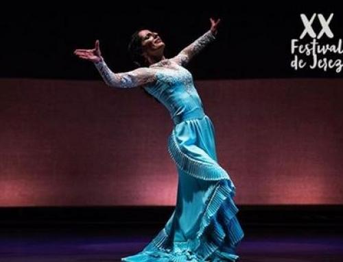 Flameco Culture – Mercedes Ruiz  Déjame que te baile