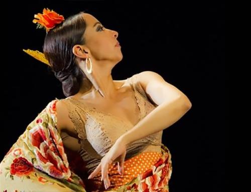 AIREFLAMENCO – Presentado oficialmente en San Petersburgo el Festival Flamenco en Rusia