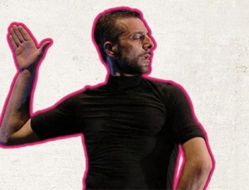AIREFLAMENCO – EnDirecto FT organiza el Festival Flamenco en Rusia – San Petersburgo 2013