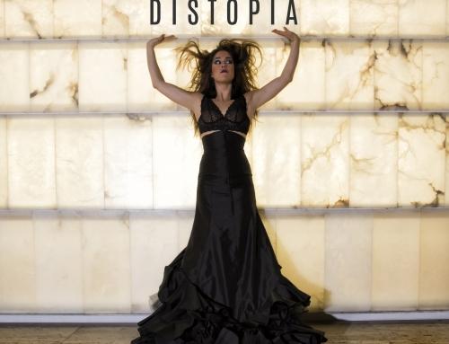 Estreno absoluto Patricia Guerrero, Distopía